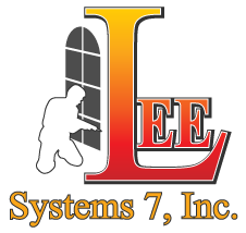 Lee Systems 7 Logo